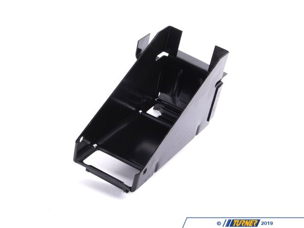 T#70986 - 41142232541 - Genuine BMW Bracket F Left Front Lateral Bumper - 41142232541 - E30 - Genuine BMW -