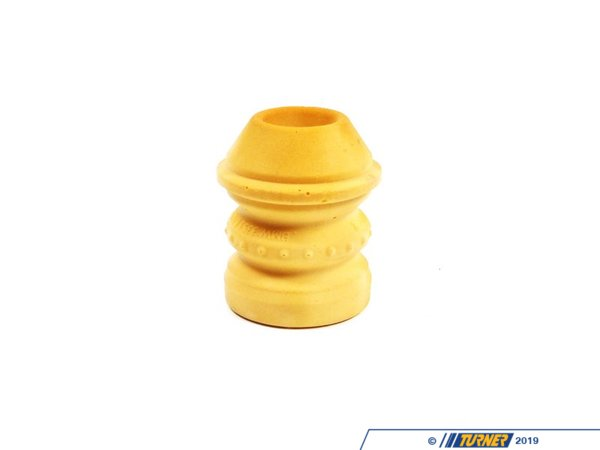 T#61176 - 33536762407 - Genuine BMW Additional Shock Absorber, Rear L=80mm - 33536762407 - E53 - Genuine BMW -