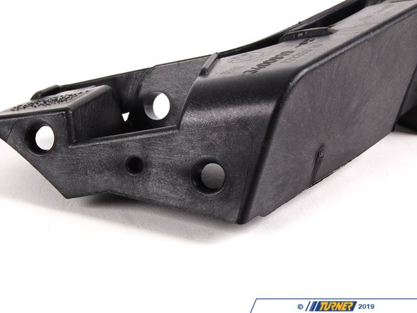 T#75843 - 51113400919 - Genuine BMW Mount, Bumper Left - 51113400919 - E83 - Genuine BMW -