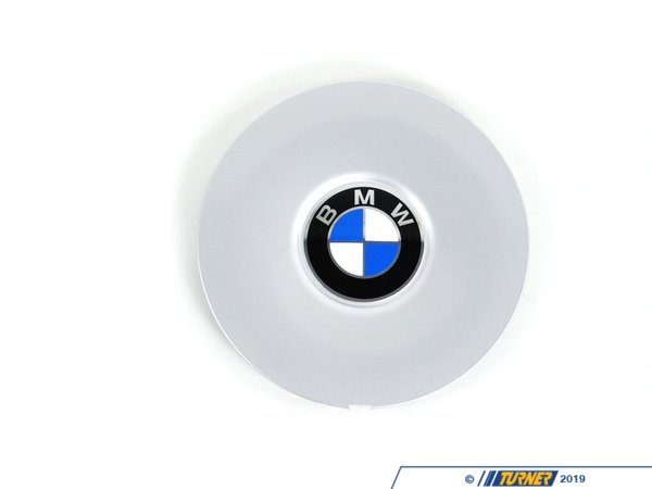 T#67369 - 36131181288 - Genuine BMW Hub Cap - 36131181288 - E30,E34,E36 - Genuine BMW -