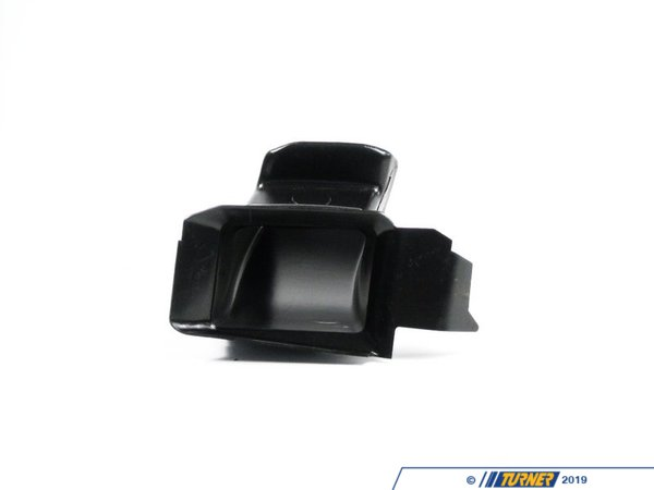 T#118162 - 51718125968 - Genuine BMW Front Right Brake Air Duct - 51718125968 - E38 - Genuine BMW -