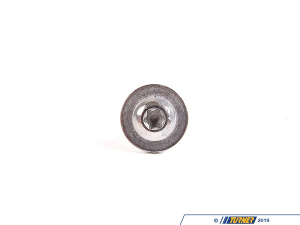 T#27601 - 07119904714 - Genuine BMW Sheet Metal Screw - 07119904714 - Genuine BMW -