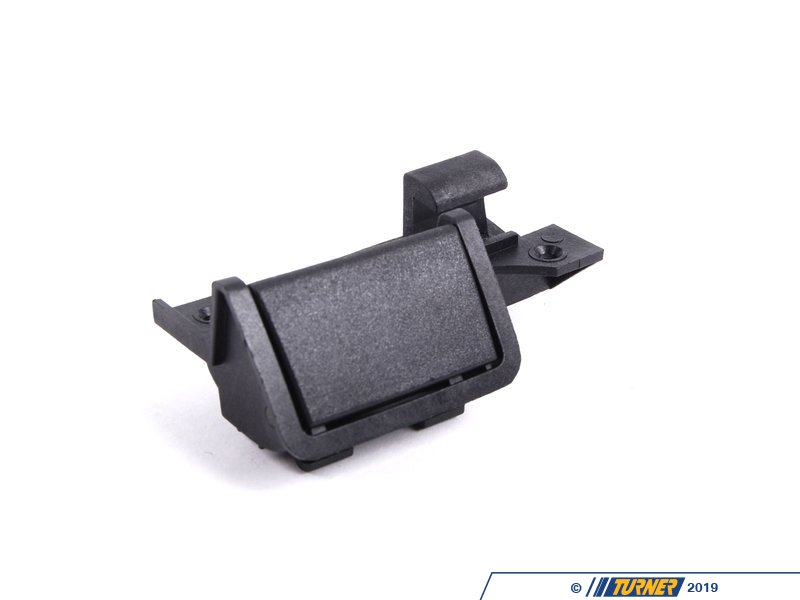 T#86094 - 51168228808 - Genuine BMW Lock Schwarz - 51168228808 - E46,E46 M3 - Genuine BMW -