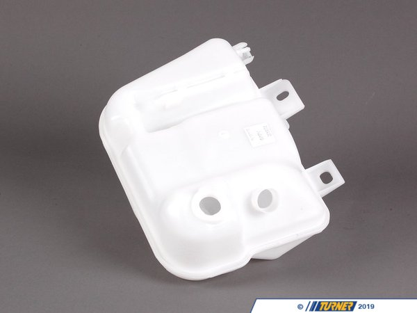 Genuine BMW Genuine BMW Windshield Washer Fluid Reservoir - E39 528i 540i M7 61607038432