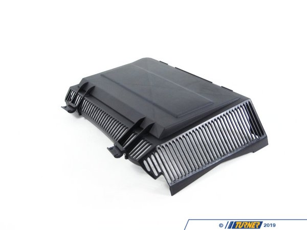 Genuine BMW Genuine BMW Cabin Air Filter Service Cover - Right - E39 525i 528i 530i 540i M5 64318379626