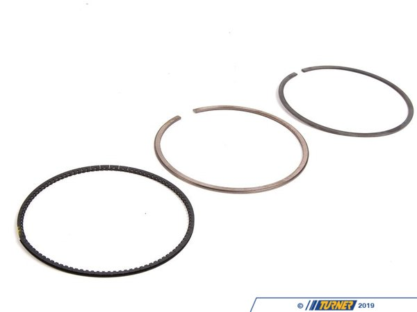 T#33343 - 11251437061 - Genuine BMW Repair Kit Piston Rings (0) - 11251437061 - Genuine BMW -