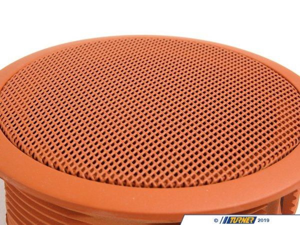 T#153853 - 65138374757 - Genuine BMW Mid-Range Loudspeaker Hifi Peach - 65138374757 - E46 - Genuine BMW -