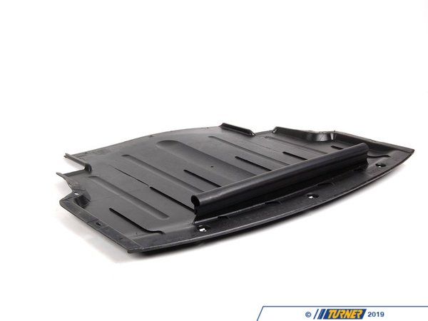 T#21975 - 51717012723 - Genuine BMW Engine Compartment Screening - 51717012723 - E85 - Genuine BMW -