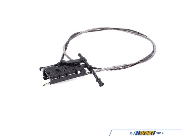 T#10374 - 54121933749 - Genuine BMW Drive Cable Left - 54121933749 - E30,E30 M3 - Genuine BMW -