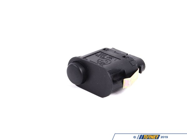 T#10575 - 61311387055 - Genuine BMW Fog Lamp Switch - 61311387055 - E36,E36 M3 - Genuine BMW -