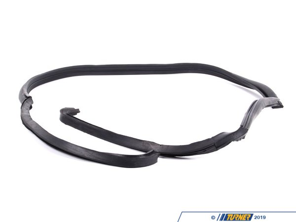 T#10015 - 51711808685 - Door Gasket - Left - 1602, 2002, 2002tii - URO - Audi BMW