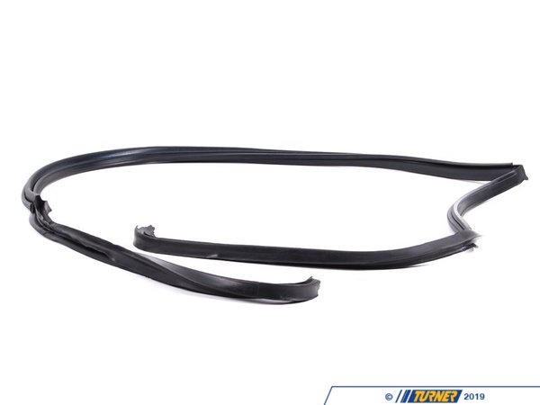 T#10016 - 51711808686 - Door Gasket - Right - 1602, 2002, 2002tii - URO - Audi BMW
