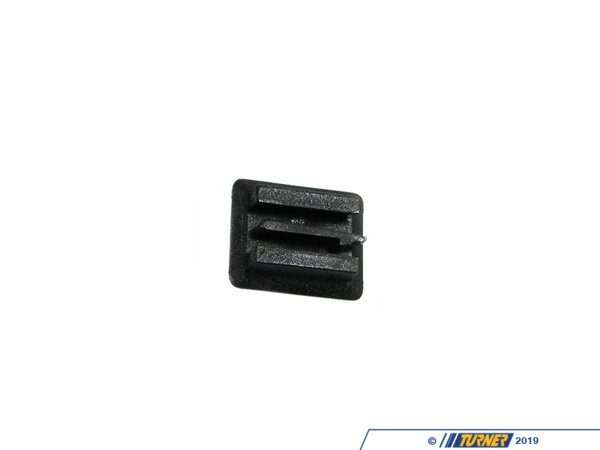 T#139921 - 61131378944 - Genuine BMW Bracket, Plug Connection Bla - 61131378944 - Genuine BMW -