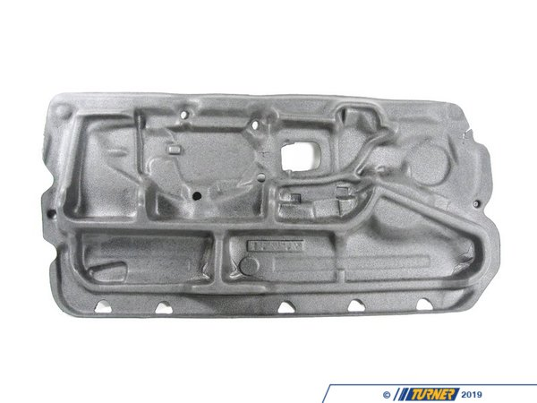 T#115078 - 51488236695 - Genuine BMW Sound Insulating Door Front Left - 51488236695 - E36 - Genuine BMW -