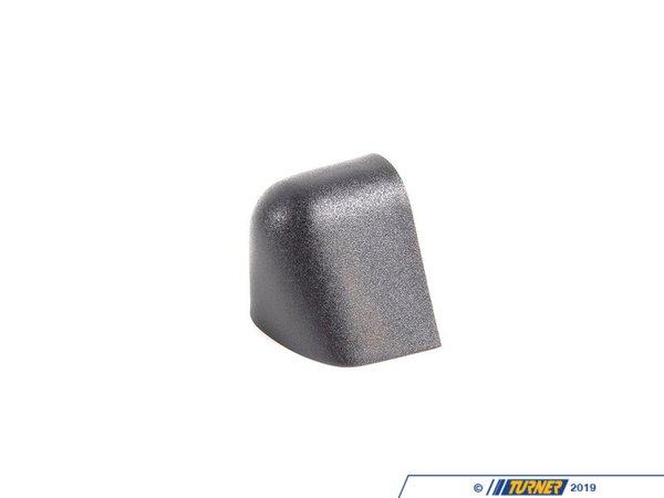 T#85707 - 51168176493 - Genuine BMW Cap Left Schwarz - 51168176493 - E36 - Genuine BMW -