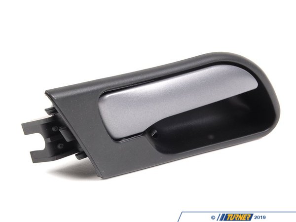 T#96770 - 51417122200 - Genuine BMW Door Handle Interior Right, - 51417122200 - Genuine BMW -