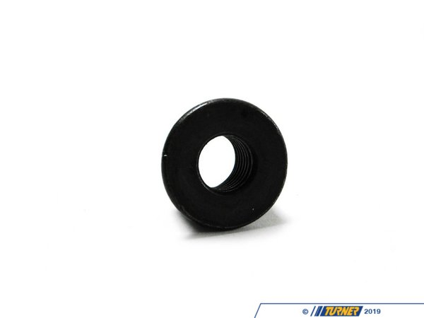 Genuine BMW Genuine BMW Collar Nut M12X1,5 - 33311133463 - E34,E36,E36 M3,E34 M5 33311133463