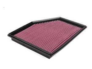 K&N Air Filter - E60 525i 525xi 528i 528xi 530i 530xi  - Z4 Z4 M Roadster Z4 M Coupe