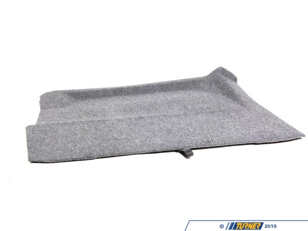 T#9972 - 51478399298 - Genuine BMW Trim Folding Trunk Mat 51478399298 - Genuine BMW -