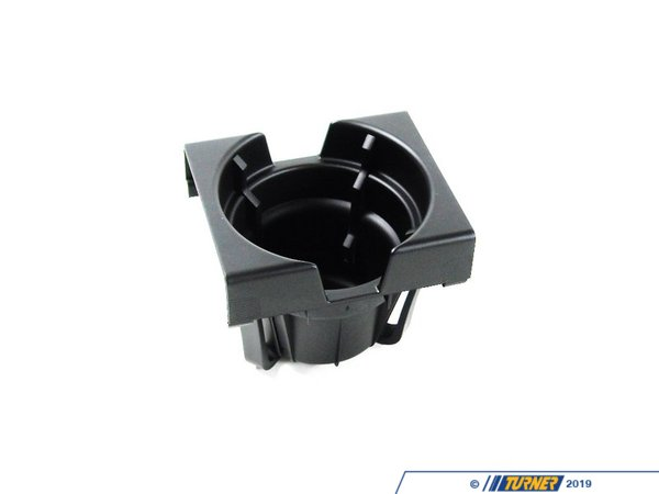 T#5337 - 51168217480 - Front Cup Holder - E36 318i/is 323i/is 325i/is 328i/is M3 - Genuine BMW - BMW