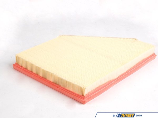 T#7316 - 13717548898 - Oem Air Filter - Right - E70 X5 4.8i, Xdrive48i - Mann - BMW