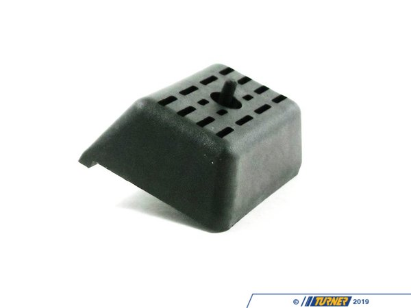 T#19928 - 31111093712 - Genuine BMW Jack Fixture - 31111093712 - E39 - Genuine BMW -