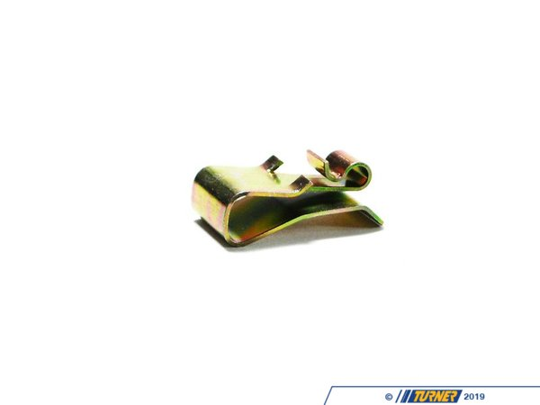 T#19465 - 17111115041 - Genuine BMW Clamp - 17111115041 - E30,E30 M3 - Genuine BMW -