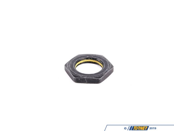 T#29725 - 07147172628 - Genuine BMW Hex Nut - 07147172628 - E46 - Genuine BMW -