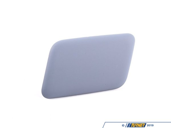 T#145165 - 61673416175 - Genuine BMW Cover Cap, Primed, Left - 61673416175 - E83 - Genuine BMW -