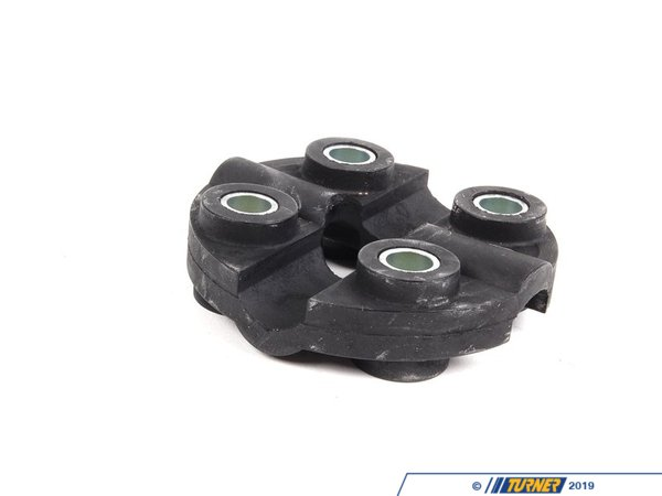 Genuine BMW Genuine BMW Steering Universal Flex Joint - E30 325e 325i 325ix 32311153993