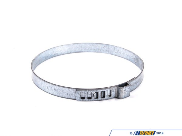 T#55911 - 31601226158 - Genuine BMW Hose Clamp - 31601226158 - E30 - Genuine BMW -