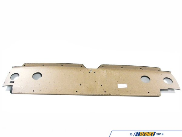 T#110189 - 51471900278 - Genuine BMW Tail Trim Panel Anthrazit - 51471900278 - Genuine BMW -