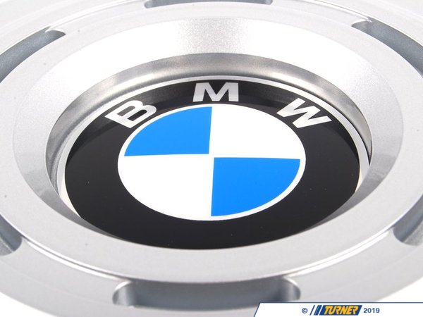 T#67374 - 36131182203 - Genuine BMW Hub Cap - 36131182203 - E38 - Genuine BMW -