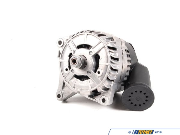 T#38816 - 12311704082 - Genuine BMW At-Compact Alternator 140A - 12311704082 - E34 - Genuine BMW -
