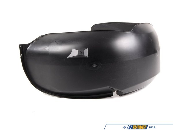 T#118676 - 51718400108 - Genuine BMW Cover, Wheel Housing, Rear - 51718400108 - Genuine BMW -