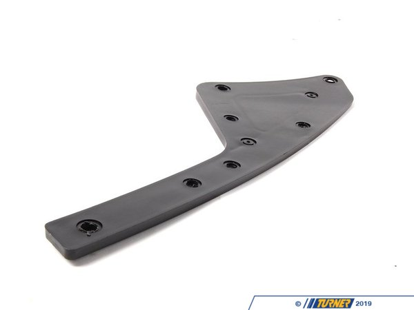 T#77454 - 51118400697 - Genuine BMW Spacer Left - 51118400697 - Genuine BMW -