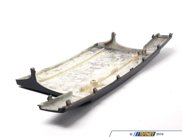 T#8359 - 51117005978 - Genuine BMW Base, Primed - 51117005978 - E39 - Genuine BMW -