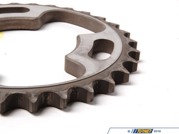 T#34620 - 11361744262 - Genuine BMW Sprocket - 11361744262 - E39,E46,E53,E83,E85 - Genuine BMW -