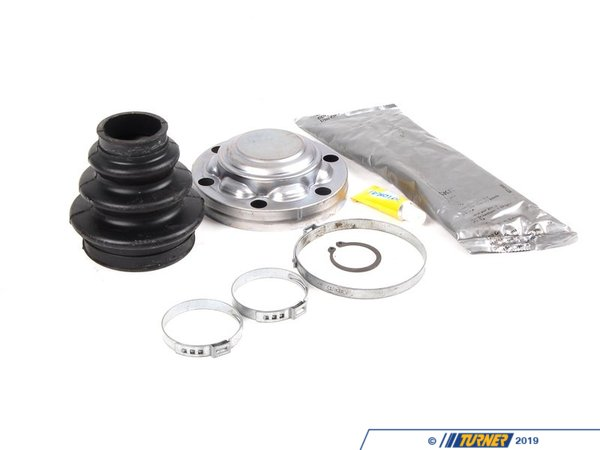 T#59690 - 33207546049 - Genuine BMW Repair Kit Bellows, Exterior - 33207546049 - Genuine BMW -