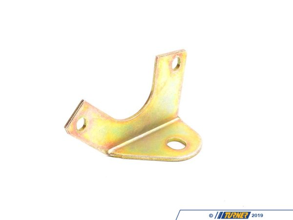 T#39124 - 12411269598 - Genuine BMW Support Plate Anlasser - 12411269598 - E30 - Genuine BMW -
