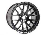 Genuine BMW E9X M3 GTS Wheel - Black - Rear - 19x10