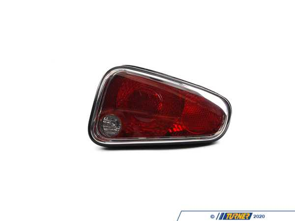 T#24587 - 63217166959 - Genuine MINI Tail Light Left - 63217166959 - Genuine Mini -