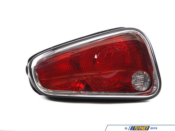 T#24588 - 63217166960 - Genuine Mini Tail Light Right - 63217166960 - Genuine Mini -