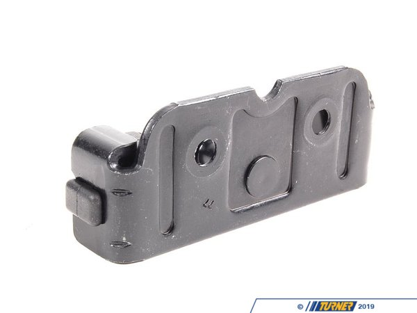 T#91319 - 51247840618 - Genuine BMW Catch Bracket - 51247840618 - E46,E63,E85 - Genuine BMW -