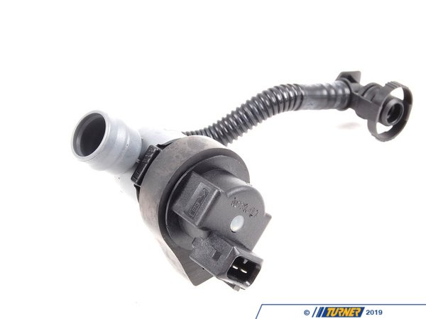 T#43801 - 13907618643 - Genuine BMW Fuel Tank Ventilation Valve - 13907618643 - Genuine BMW -