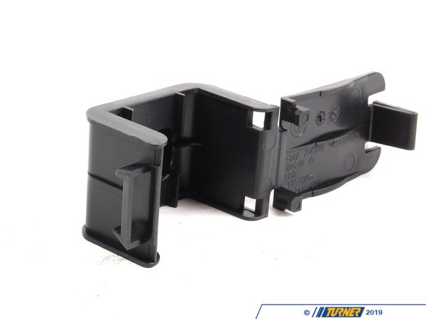 T#111802 - 51477145981 - Genuine BMW Bracket For Hazard Warn. Triangle - 51477145981 - E70 - Genuine BMW -
