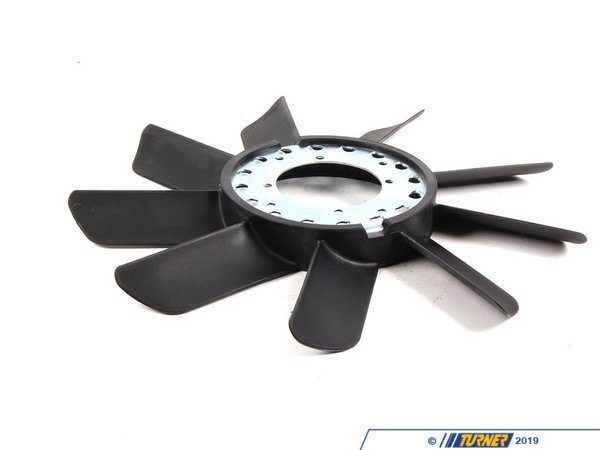 T#12996 - 11521271846 - ENGINE FAN 9 Blade 11521271846 - URO -