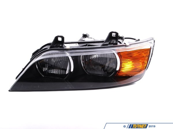 T#24469 - 63128381091 - Genuine BMW Headlight Left - 63128381091 - Genuine BMW -