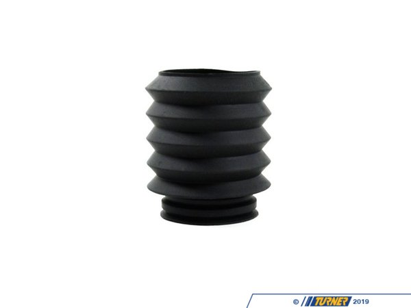 T#22811 - 31331091868 - Front Shock Protection Boot - E39 525i 528i 530i - Genuine BMW -
