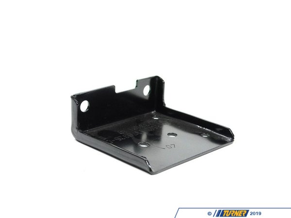 T#11145 - 65128370925 - Genuine BMW Bracket Cd-Changer - 65128370925 - E46,E85 - Genuine BMW -